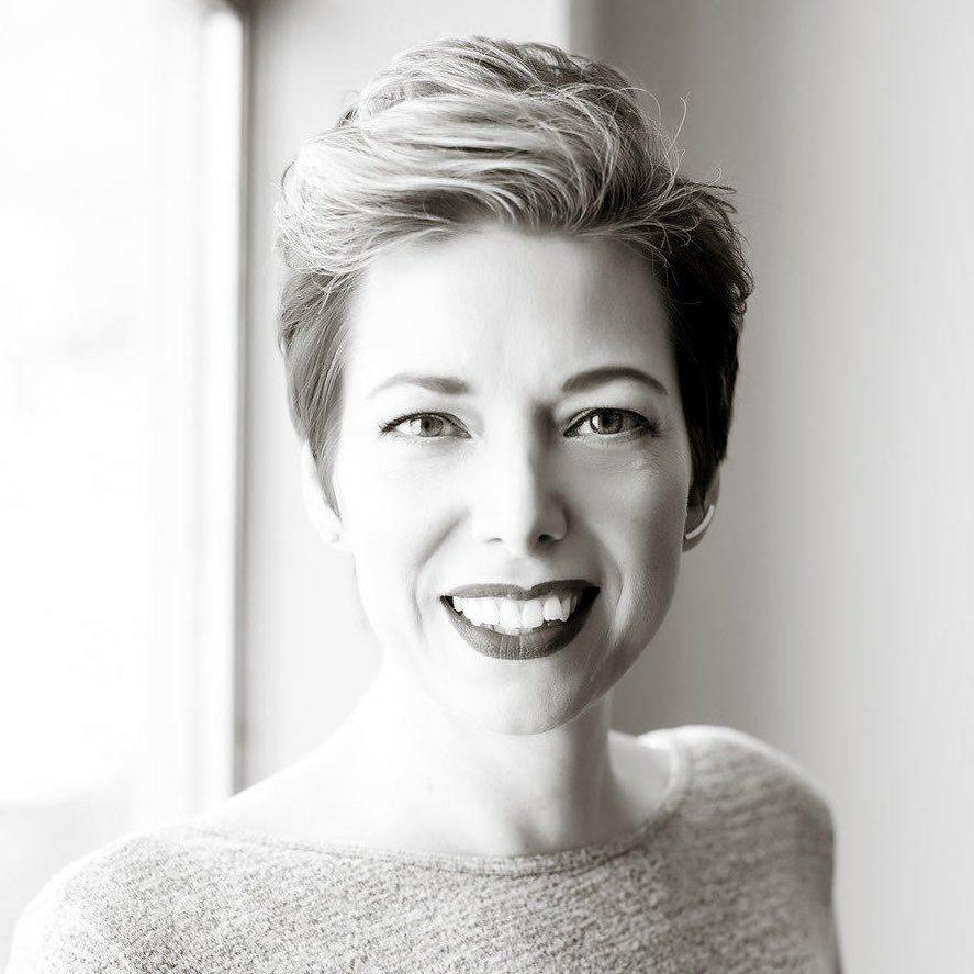 Stephanie Kissel Headshot